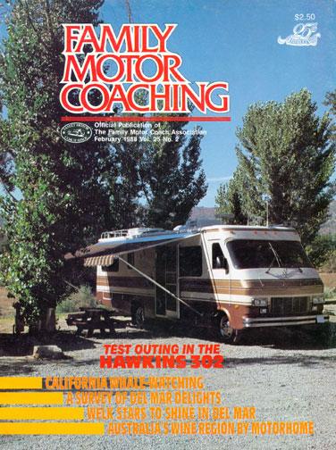 1988 HMC 1 1988_hmc_fmca_article Hawkins Motor Coach Craigslist at readyjetset.co