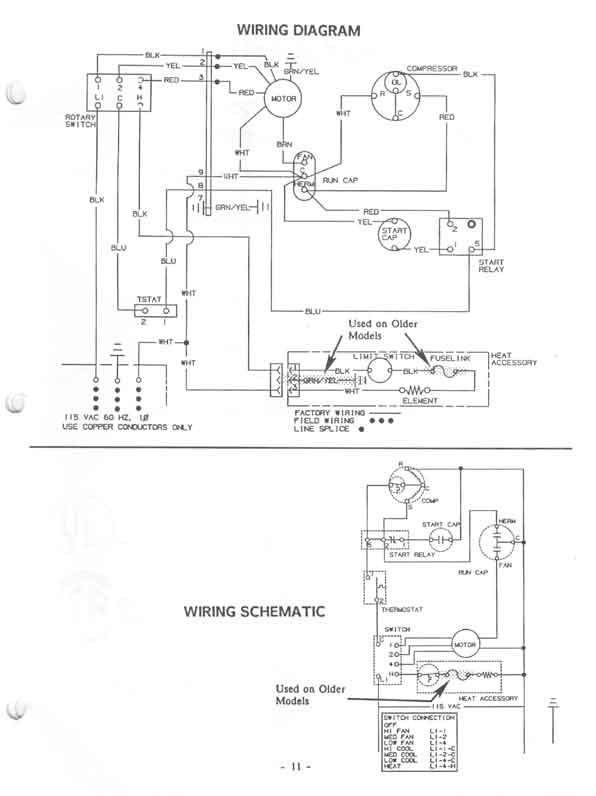 Duo Therm Furnace Wiring Diagram