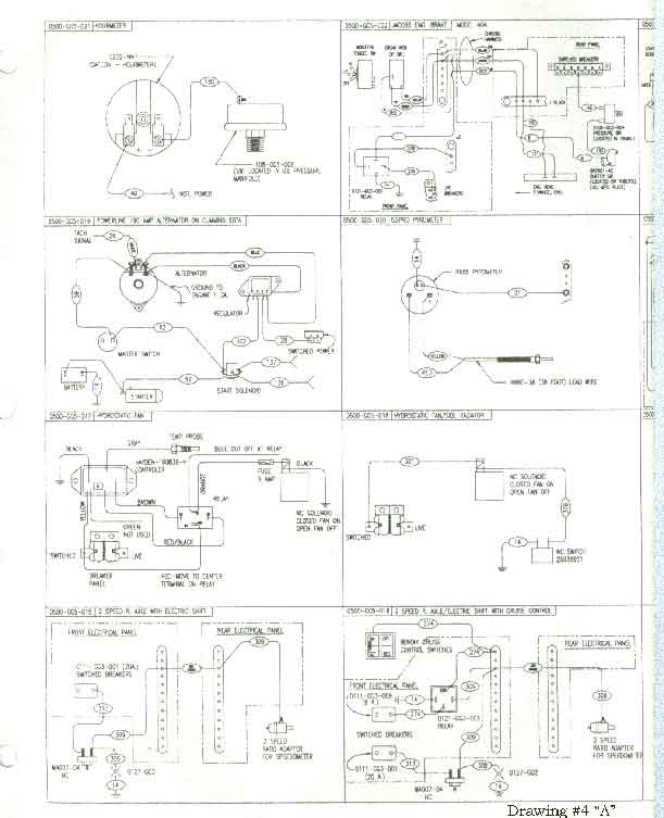 spartan motorhome chassis wiring diagram dolgular com Central Boiler Wiring Diagrams  Jeep Wiring Diagram John Deere Wiring Diagrams Tow Car Wiring Diagrams
