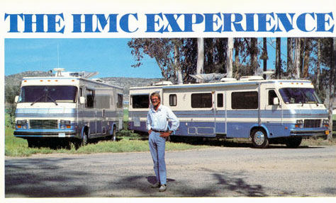 1988 hmc fmca article for Homestead motors inc portage in